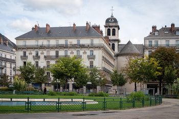 agence immobiliere victor hugo Grenoble